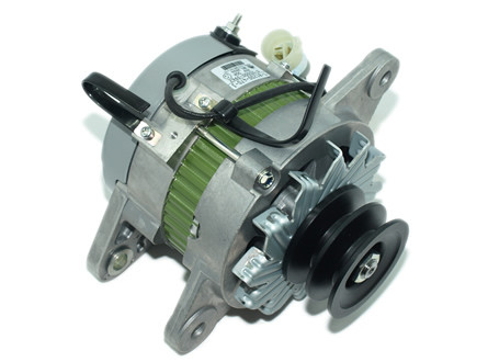 Nikko Alternator 24V 50Amp