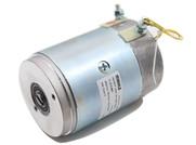 Mahle 12VDC 1.6KW Motor with Overheating Sensor