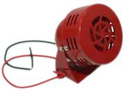 Qlight Miniature Motor Siren