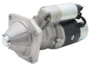 Hitachi Starter 24V 3.5KW