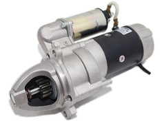 Nikko Starter 24V 4.5KW