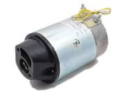 Mahle 24VDC 2.2KW Motor with Overheating Sensor