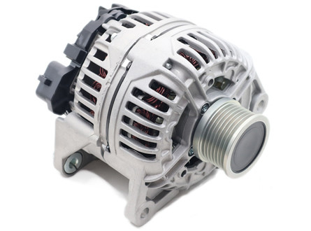HEL Alternator 24V 80Amp