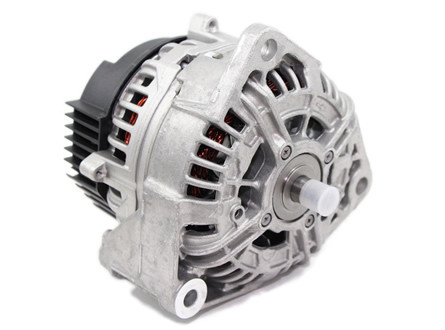 Bosch Alternator 24V 100Amp