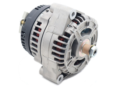 Mahle Alternator 24V 80Amp
