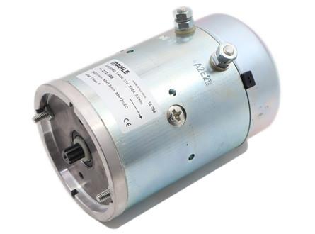 Mahle 12VDC 1.4KW Motor