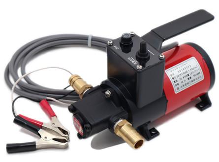 Oil Pump 24V