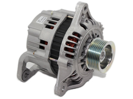 Hitachi 12V 80mp Alternator