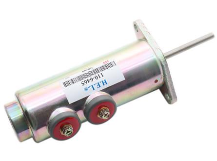 HEL Fuel Solenoid