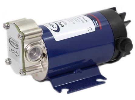 Oil Pump with Filter 24V