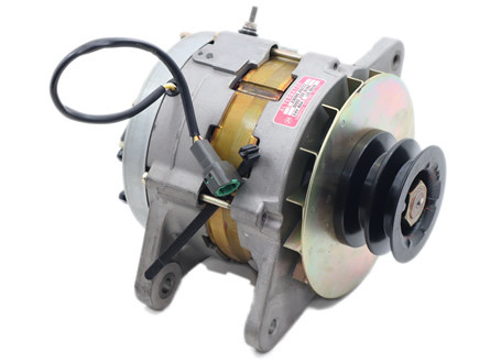 Sawafuji SEC Alternator 24V 80A