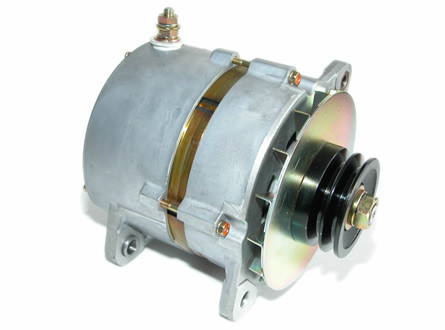 Sawafuji SEC Alternator 24V 50A