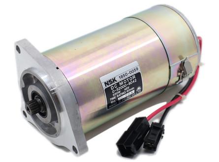 Nikko 48VDC 550W Motor