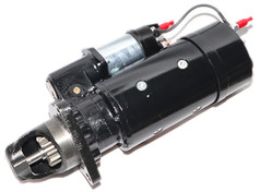 Delco Remy 42MT 24V 8.0KW Starter