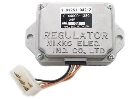 Nikko Regulator