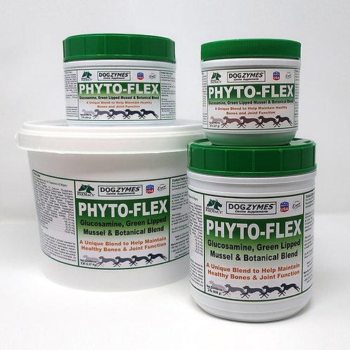 Dogzymes Phyto Flex - Bone Joint Soft Tissue Support