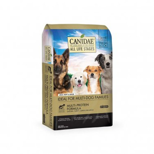 Canidae® All Life Stages Chicken, Turkey, Lamb & Fish Meals Dog Food