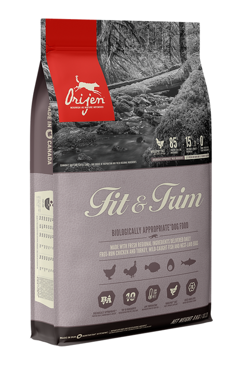 Orijen FIT & TRIM