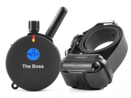"""ET-800 """"THE BOSS"""" 1 MILE REMOTE E-COLLAR"""