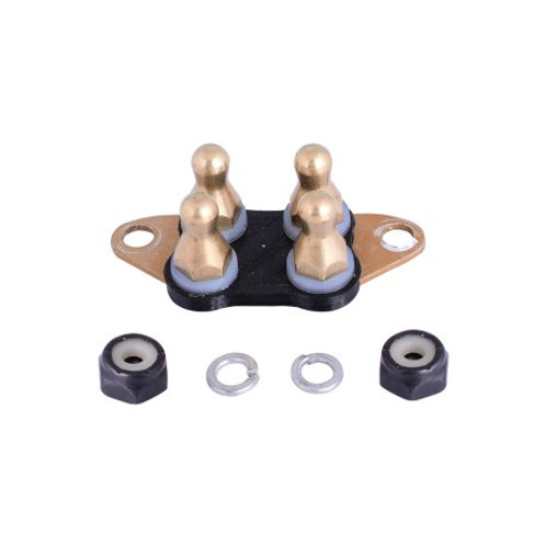 CPAD-004 COMFORT PAD HA - SMALL AND LARGE RECEIVER, LONG CONTACT POINTS