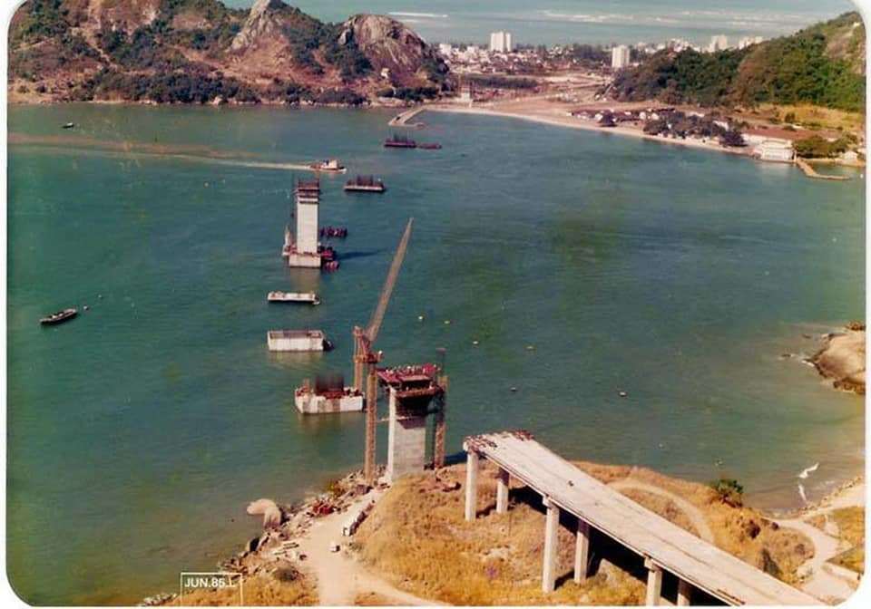 Terceira Ponte/RodoSol