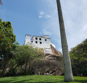 Convento da Penha: o santuário com a vista mais linda do ES!
