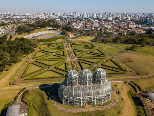 O que fazer em Curitiba? Vamos te contar!