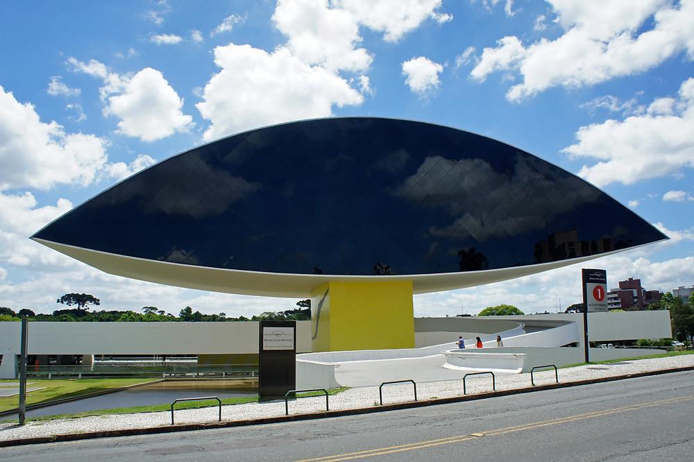 Museu do Olho, Curitiba