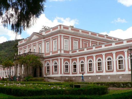 Petrópolis: a cidade de Pedro