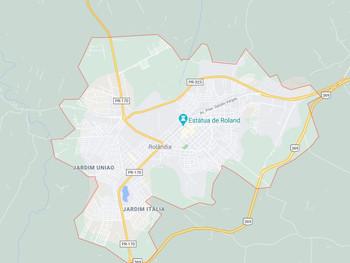 Cidades brasileiras com nomes bem inusitados!