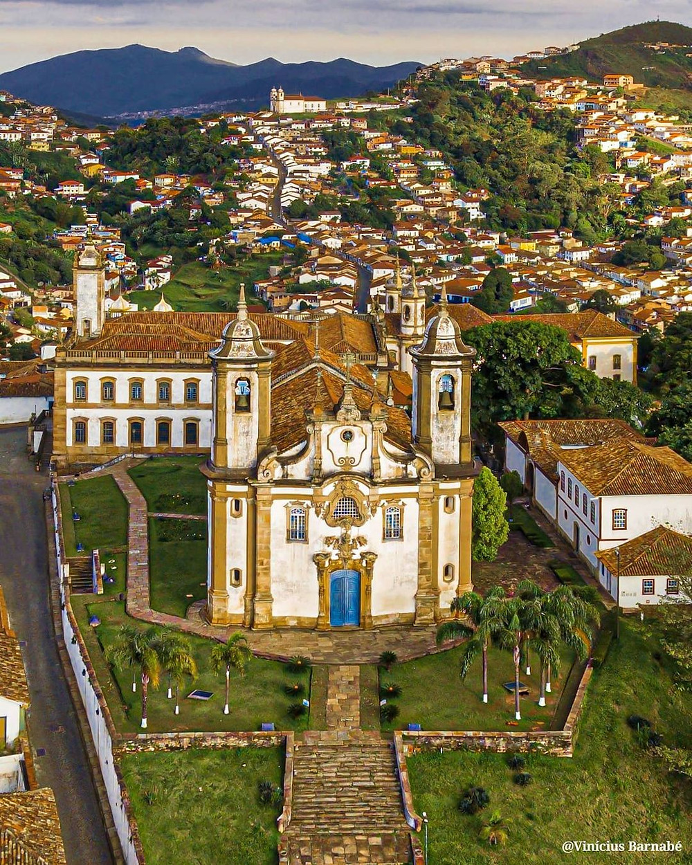 Carnaval de Ouro Preto