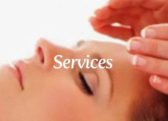 Massage Phyto énergétique de 60 minutes