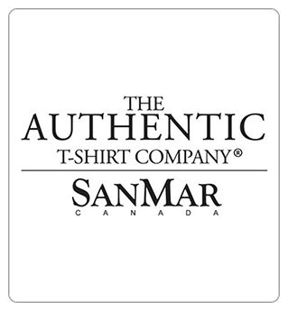 Sanmar Canada & The Authentic T-Shirt Co