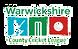 Warwickshire cricket league logo