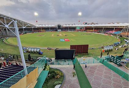 Karachi National Stadium