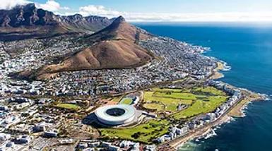 Cape Town_