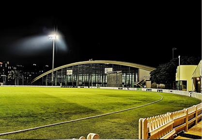 ICC Cricket academy Dubai.