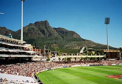 Newlands Cape Town