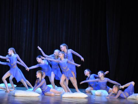 27 мая |  Отчетный концерт Ведущего творческого коллектива города Москвы «Хореографическая студия «D