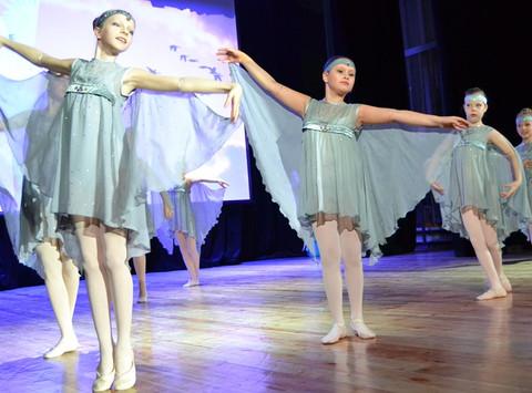 21.02.2019 | Концертная программа «Во славу мужества», посвящённая Дню защитника Отечества