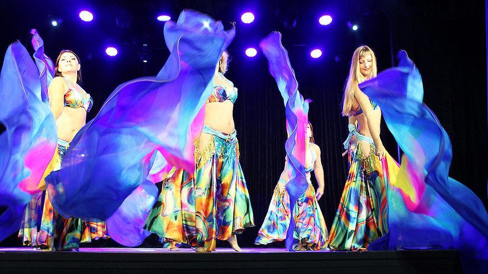 Студия танца «Leyla»