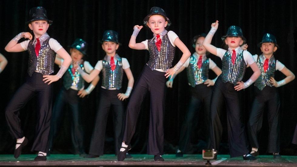 Хореографическая студия «Dance School»