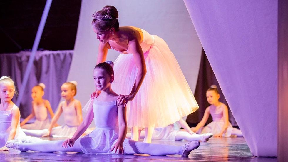 Студия балета «Жете»