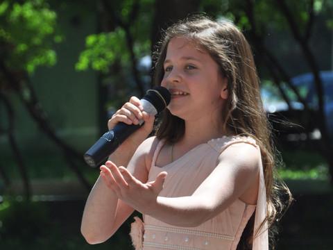 27 мая | Отчетный концерт Ведущего творческого коллектива города Москвы «Школа вокала Дины Мигдал»