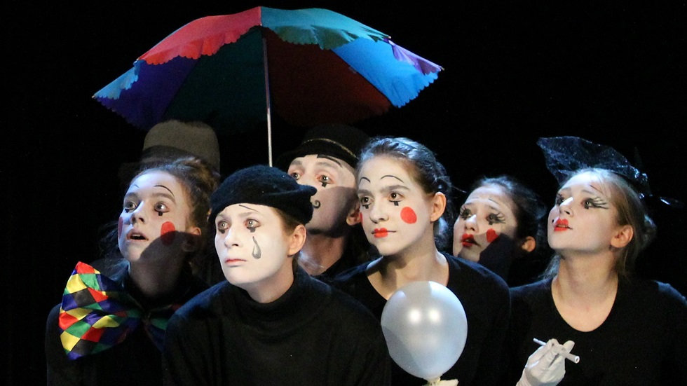 Театр-студия «ОкнО»