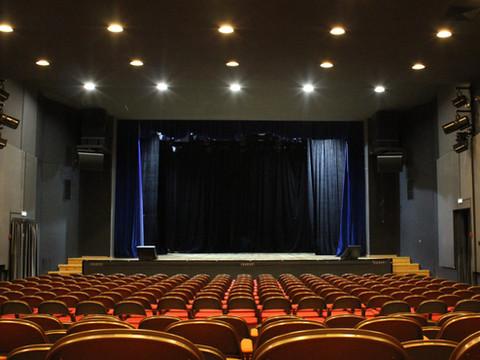 Театрально-концертный зал