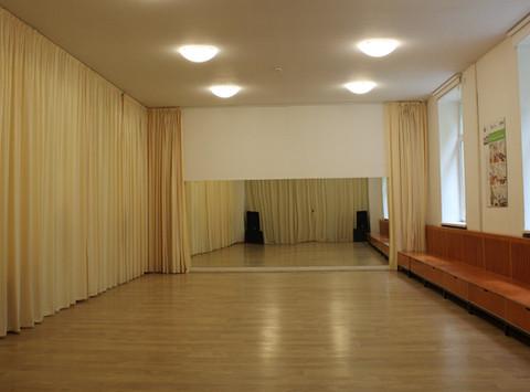 Камерный зал