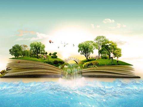 25 мая, 18:00   6+   Спектакль «Остров Нет-и-не-будет»