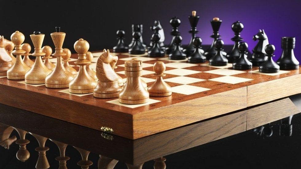 Студия шахмат «Гамбит»