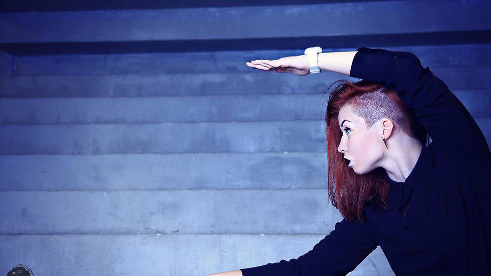 Студия современного танца «Groove creation»
